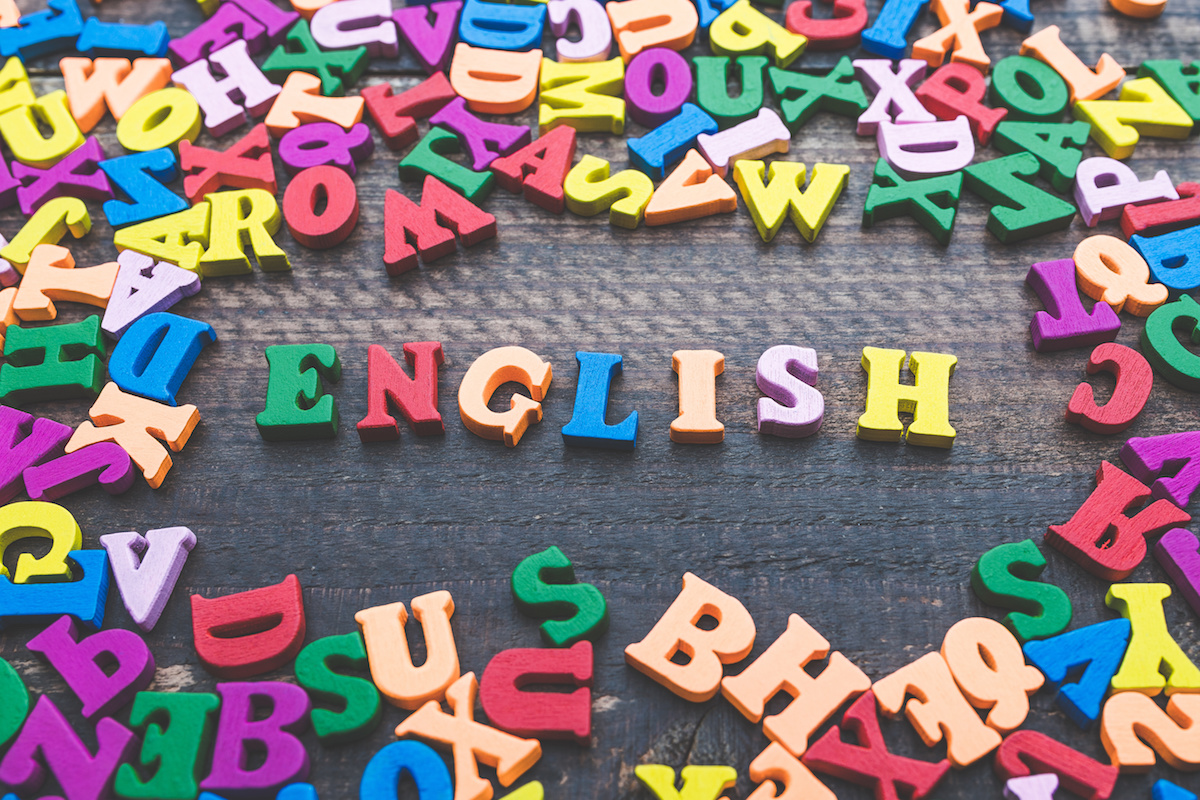 親子で楽しむ英語の童謡第1回2