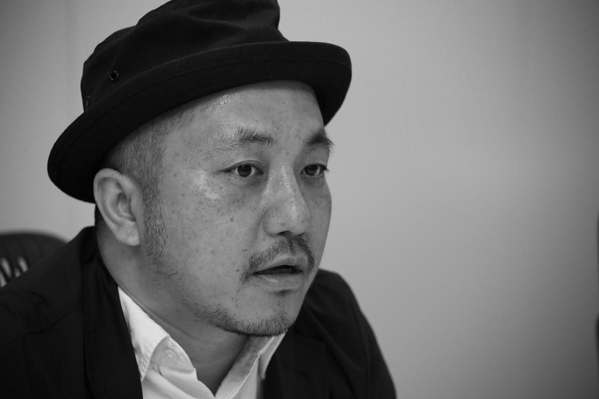 映画監督・白石和彌さんの夢のつかみ方前編2