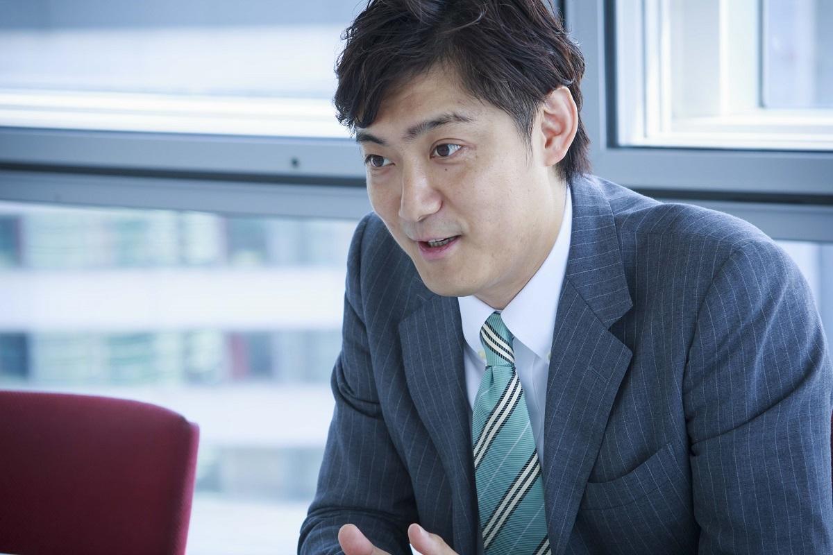日本テレビ報道局政治部記者・右松健太さんの夢のつかみ方後編2
