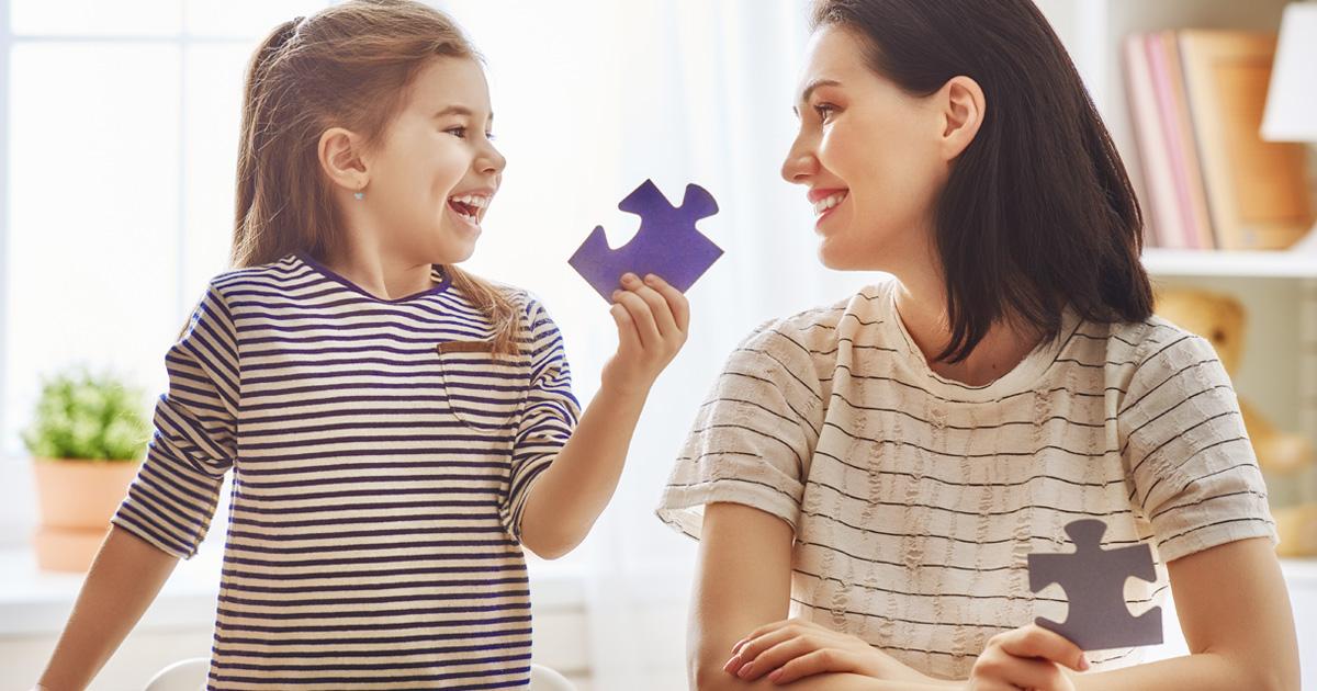「子ども向けパズル」は教育効果バツグン!? 選び方とおすすめパズル教えます