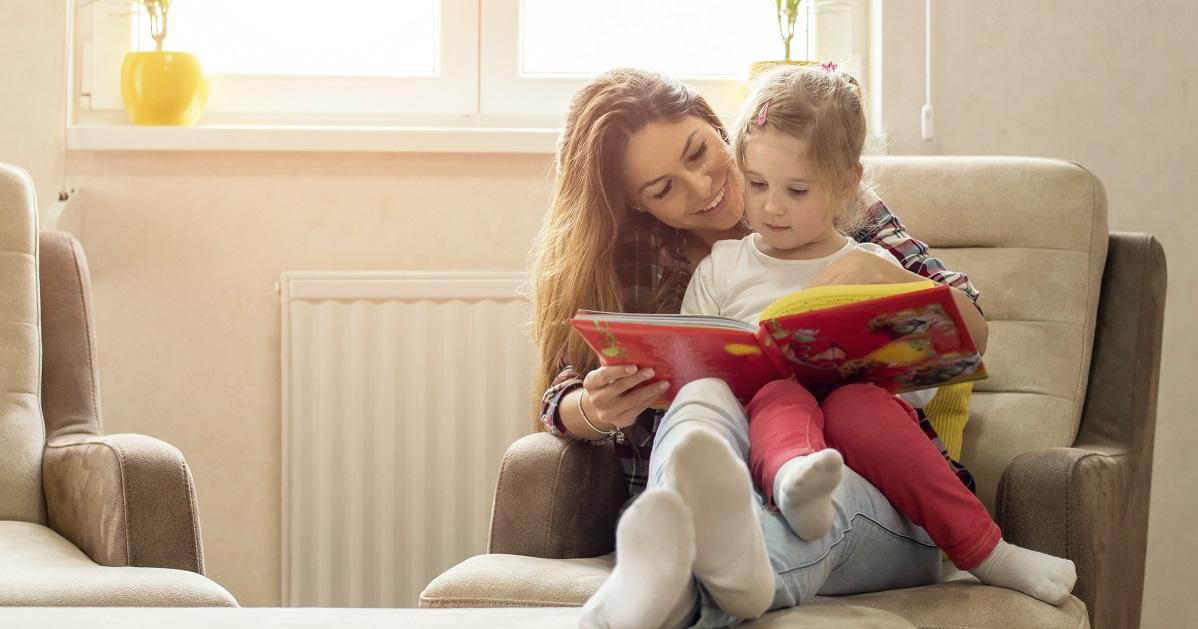 読み聞かせはいつまで? 子どもにとってベストな卒業時期&ひとり読みへ上手に導くコツ2