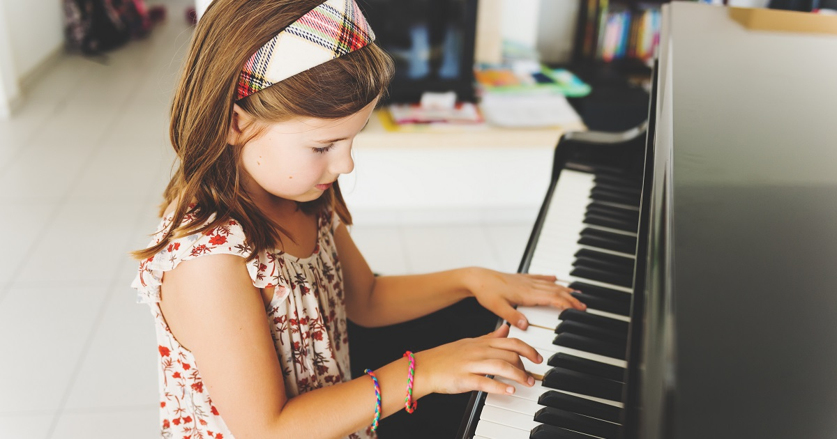 子どもに身につけさせたい、絶対音感と相対音感のトレーニング法。3