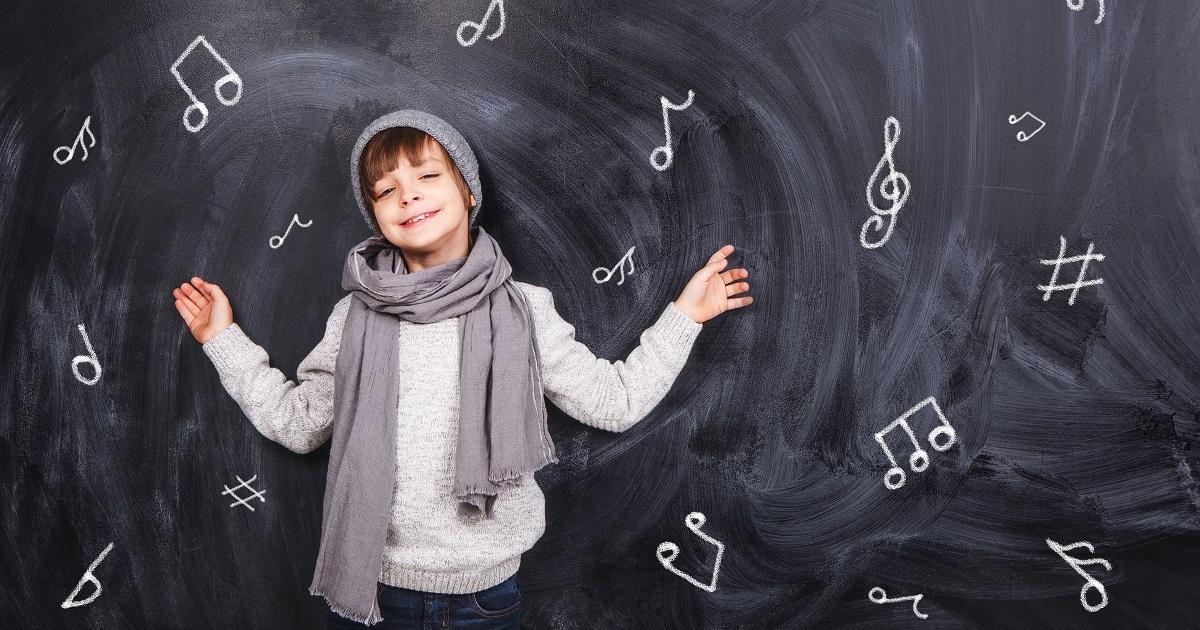 子どもに身につけさせたい、絶対音感と相対音感のトレーニング法。4