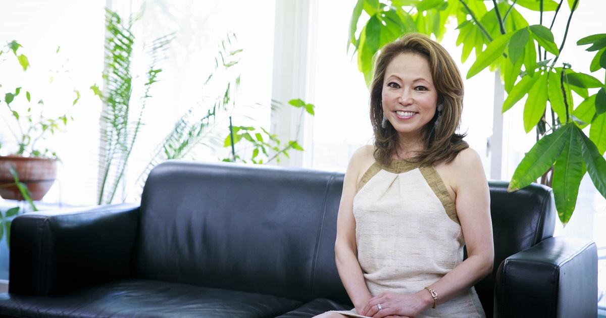 グローバル社会を生き抜く「プレゼン力」は自信から生まれる――全米最優秀女子高生の母・ボーク重子さんインタビューpart2