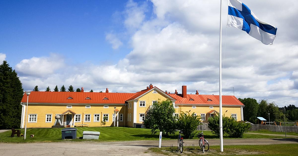 フィンランド教育の特徴3
