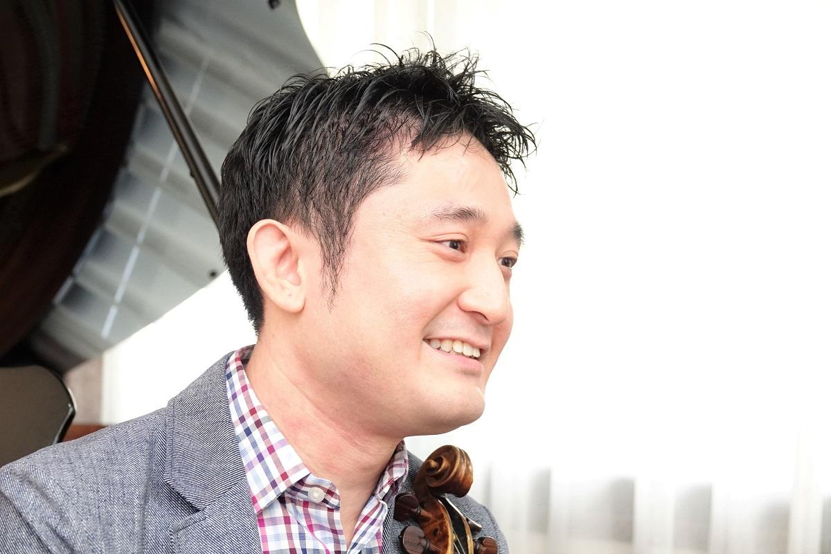 幼少期に習うヴァイオリンにある4つのメリット2