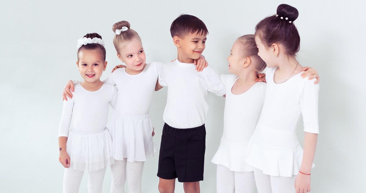 ダンスが子どもの成長に与える効果2