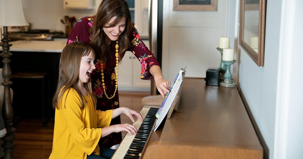 """もうイライラしません! ピアノの練習をしない子どもによく効く7つの """"処方箋"""""""