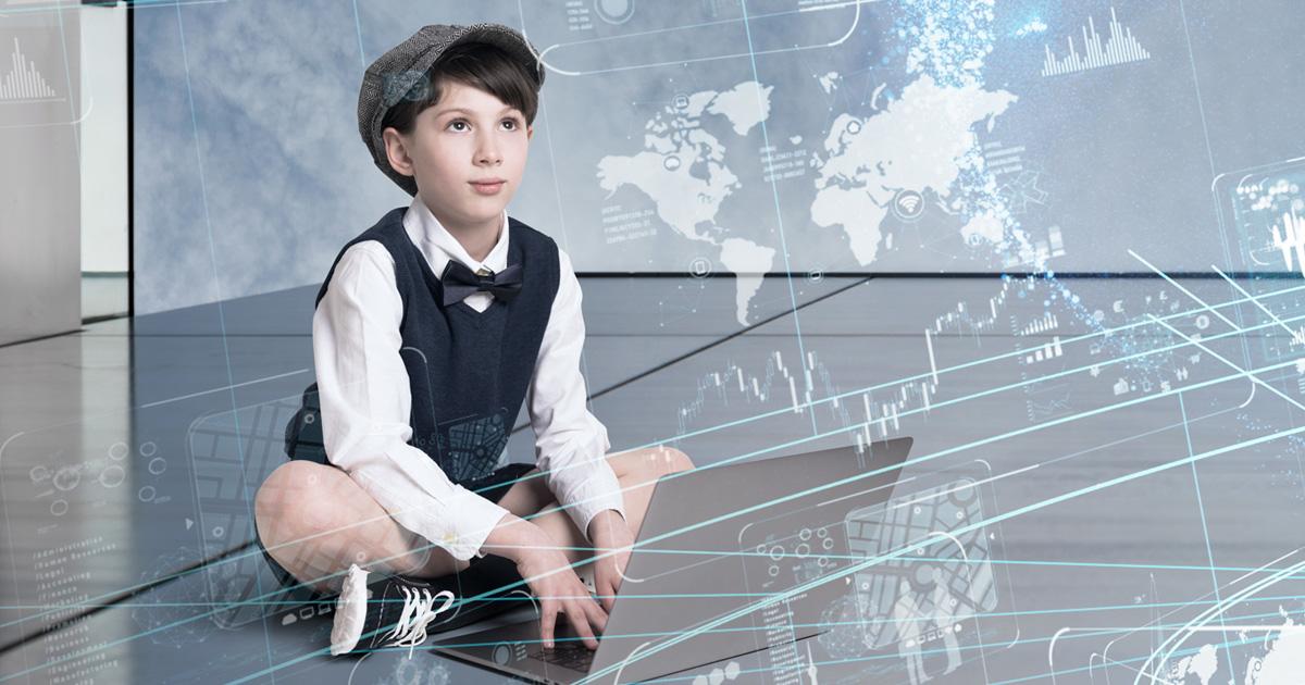 空間認識能力とは? 子供の空間認識能力を鍛える方法まとめ