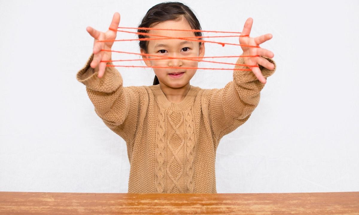 【幼少期におすすめの遊び3選】3