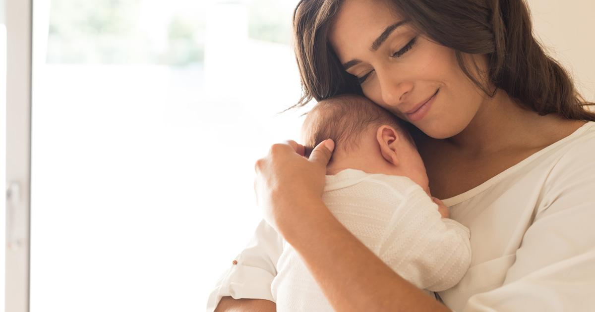 エリクソンの発達段階1:乳児期