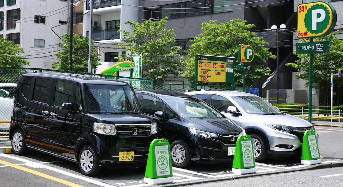車種が豊富で、申し込み当日から利用可能なカーシェアサービス【careco】5