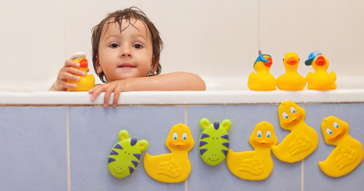 お風呂場は最高の学び空間! リラックス状態の脳は記憶力が強くなる