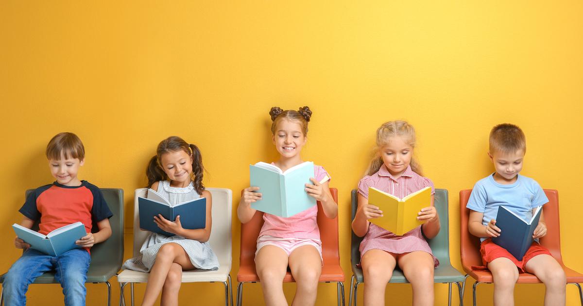 東大生に共通する「幼少期の本の読み方」。思考力を鍛える読書法があるって本当?