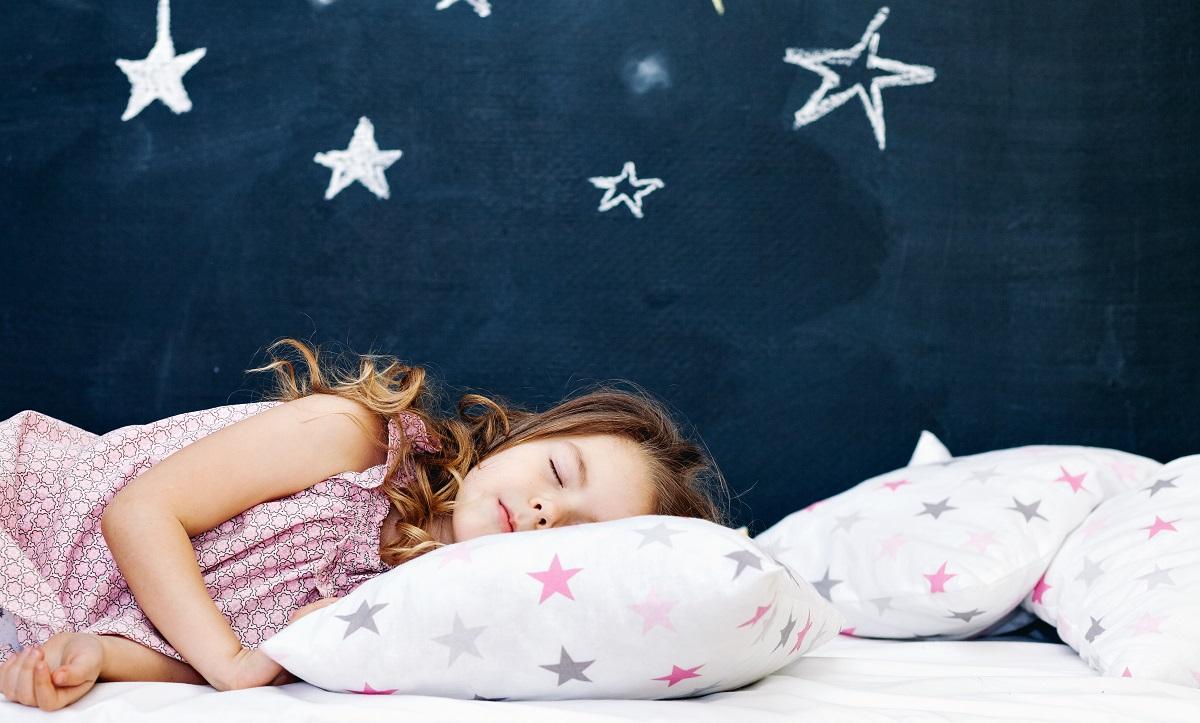 睡眠不足な子どもが出しているサインとは?3