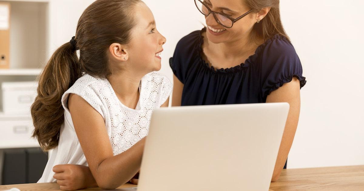 ネイティブの子どもが「英語の読み書き」を学ぶオンライン教材の魅力3