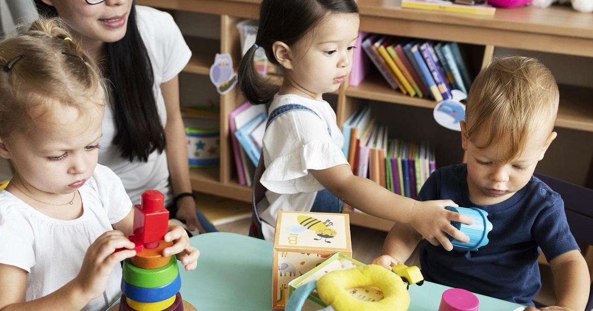 幼児教育ブームのなかで今注目の「EQ、非認知能力」2