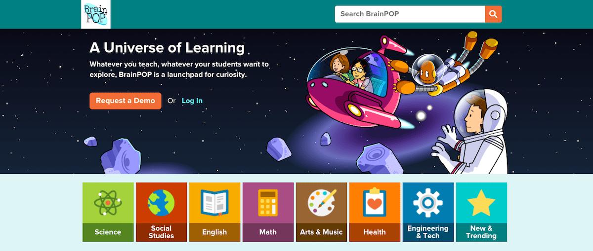 ネイティブの子どもが「英語の読み書き」を学ぶオンライン教材の魅力6