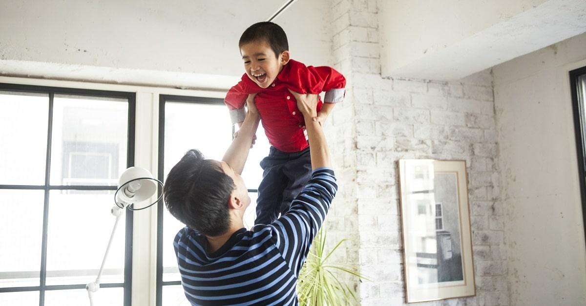人間性と学力を高める親のかかわり方4