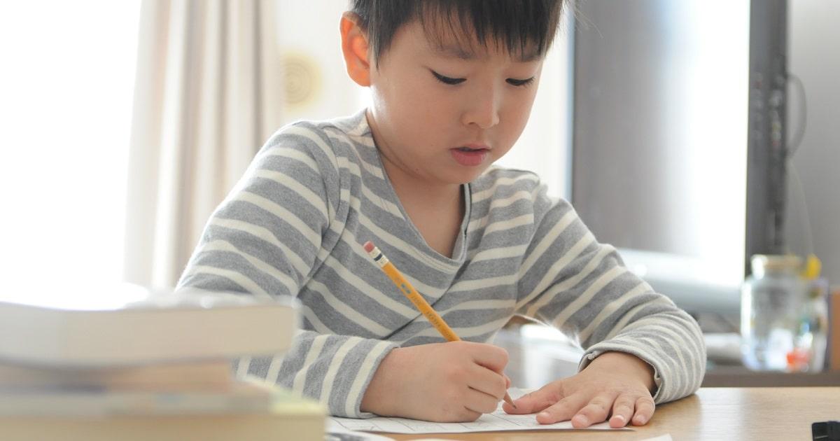 伸ばしてやるべき子どもの「考える力」2