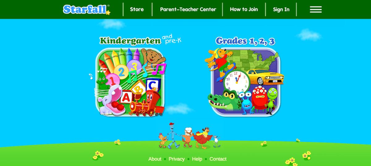 ネイティブの子どもが「英語の読み書き」を学ぶオンライン教材の魅力7