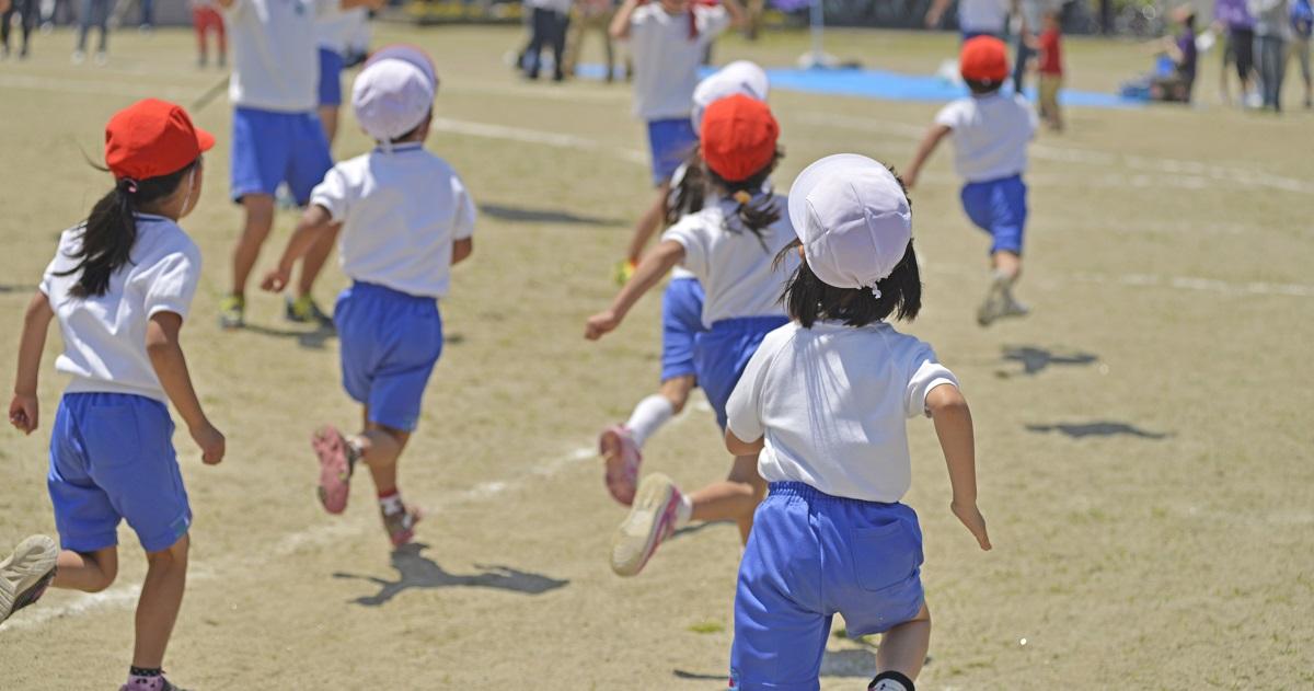 """""""運動ができれば勉強もできる""""は本当だった! 「学力」と「運動能力」の相関関係"""