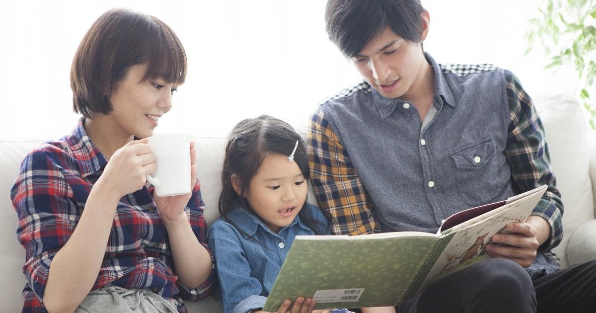 """小さな子どもが喜ぶ「デジタル絵本」に、実は""""学びの効果""""は期待できない2"""