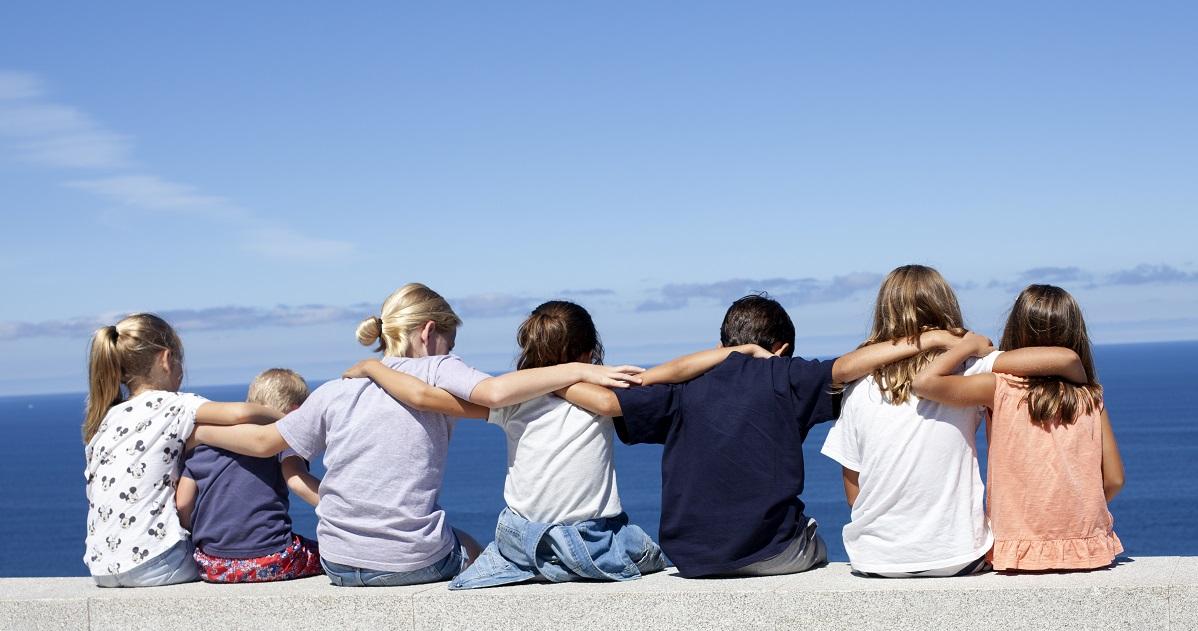 幼少期から身につけておきたい! いま世界的に重要視されている「協働力」。