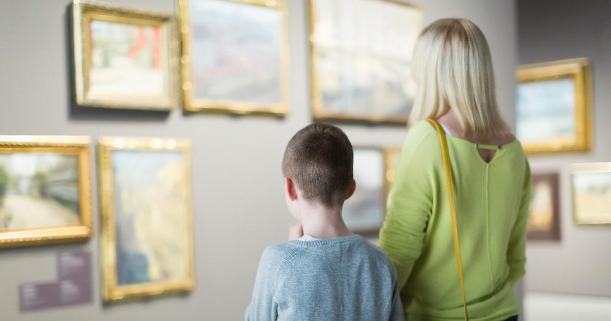 新たな美術鑑賞法「対話型鑑賞」が育む7つの力3