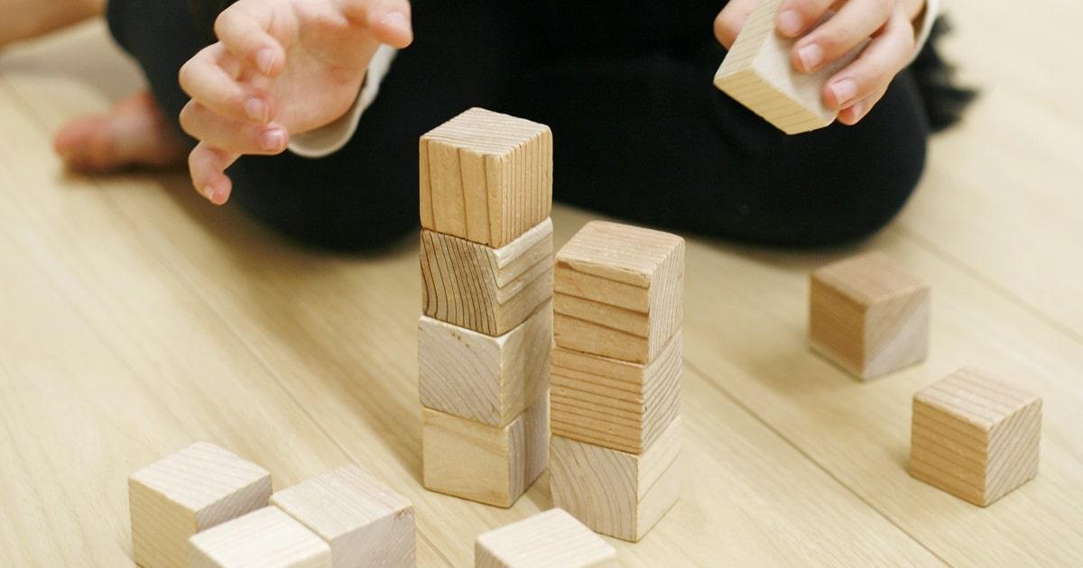 """未就学児への""""数""""と""""時間""""の教え方3"""