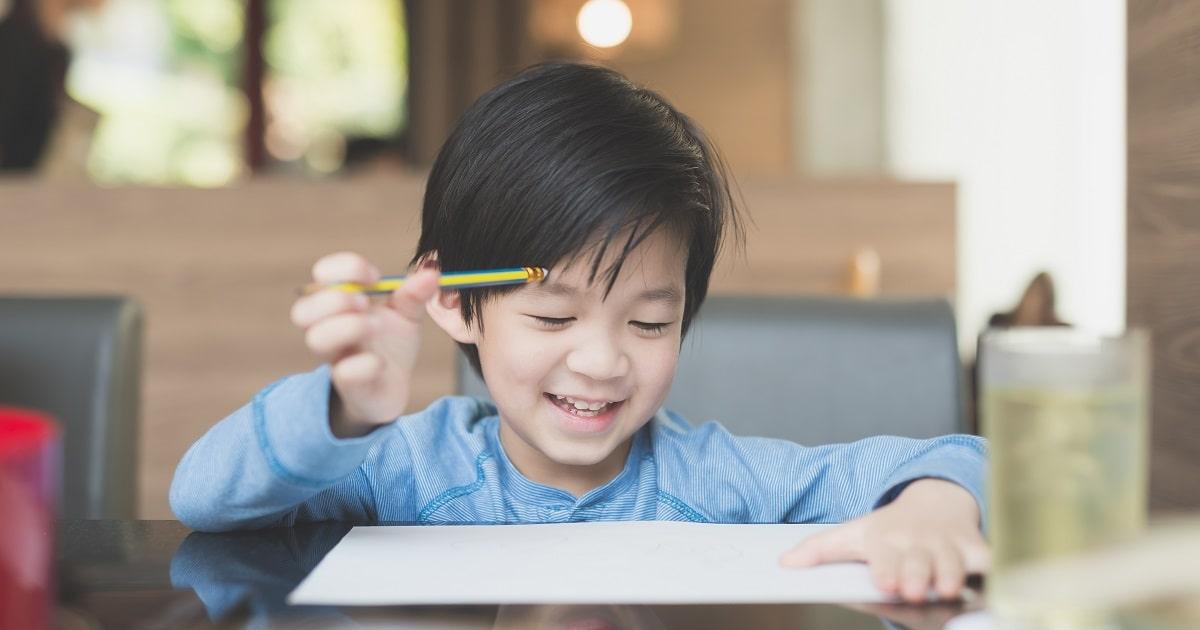 夏休みの宿題がうまくいく、低学年親のサポート術6