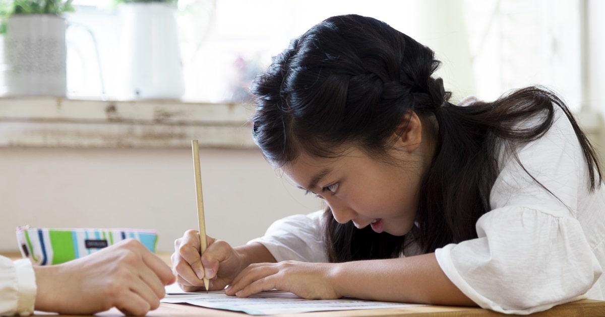 夏休みの宿題がうまくいく、低学年親のサポート術7