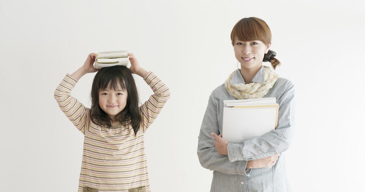 自ら机に向かう子どもの親がしていること5