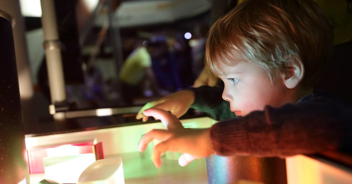 どんどん科学が好きになる! 子どもの「観察力」「好奇心」「探究心」を育てる方法