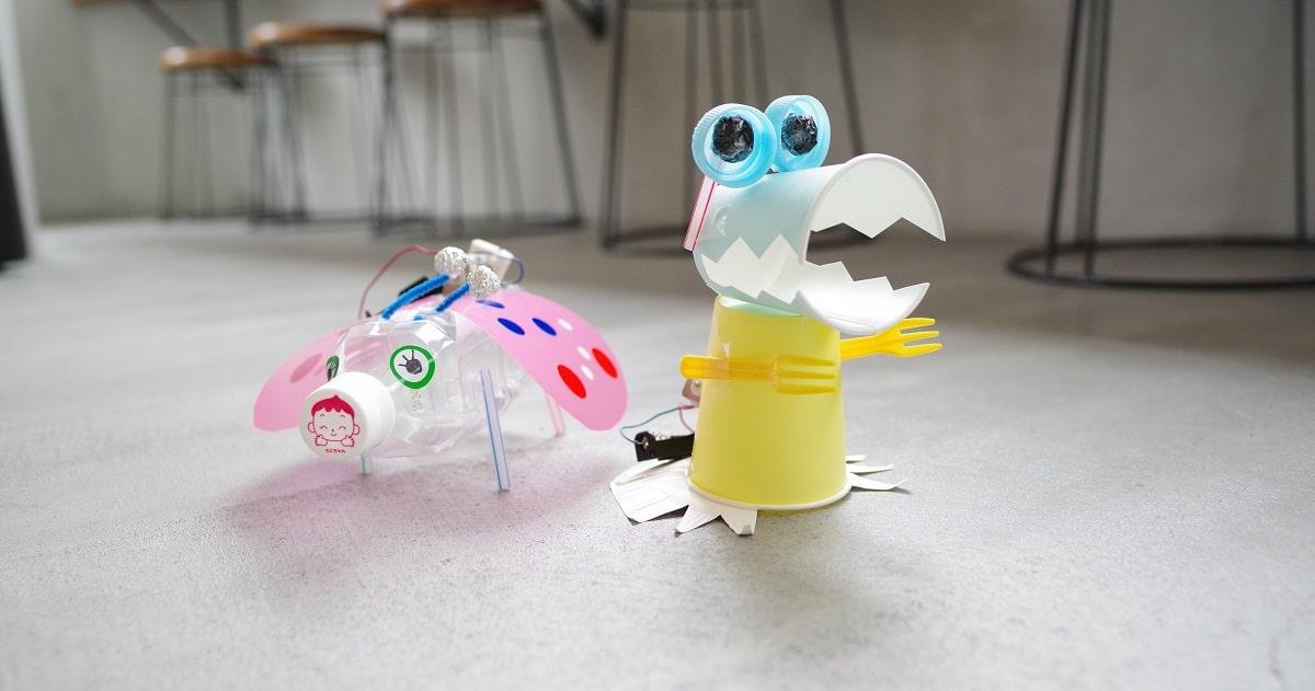夏休みの自由研究【小学生向け】完全ガイド8