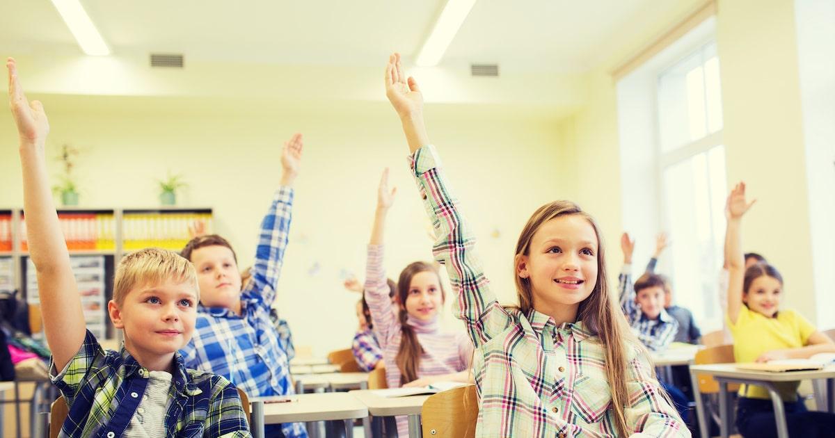授業のスピーキングは5倍、英語入試実施中学は8倍! 現代の小学生にマストな「英語力」