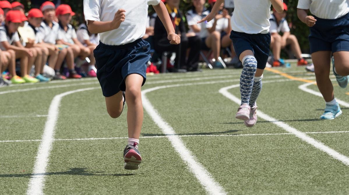 運動が「得意な子」と「苦手な子」の違い2