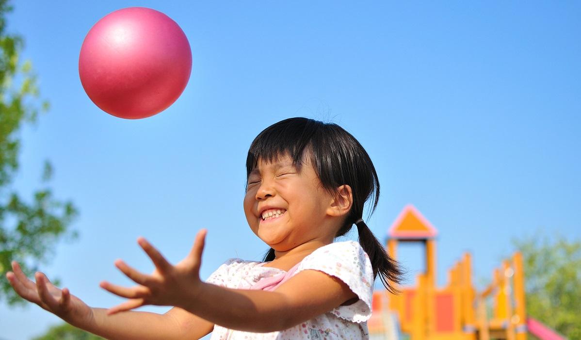 子どもの運動能力を高めるために親ができること3