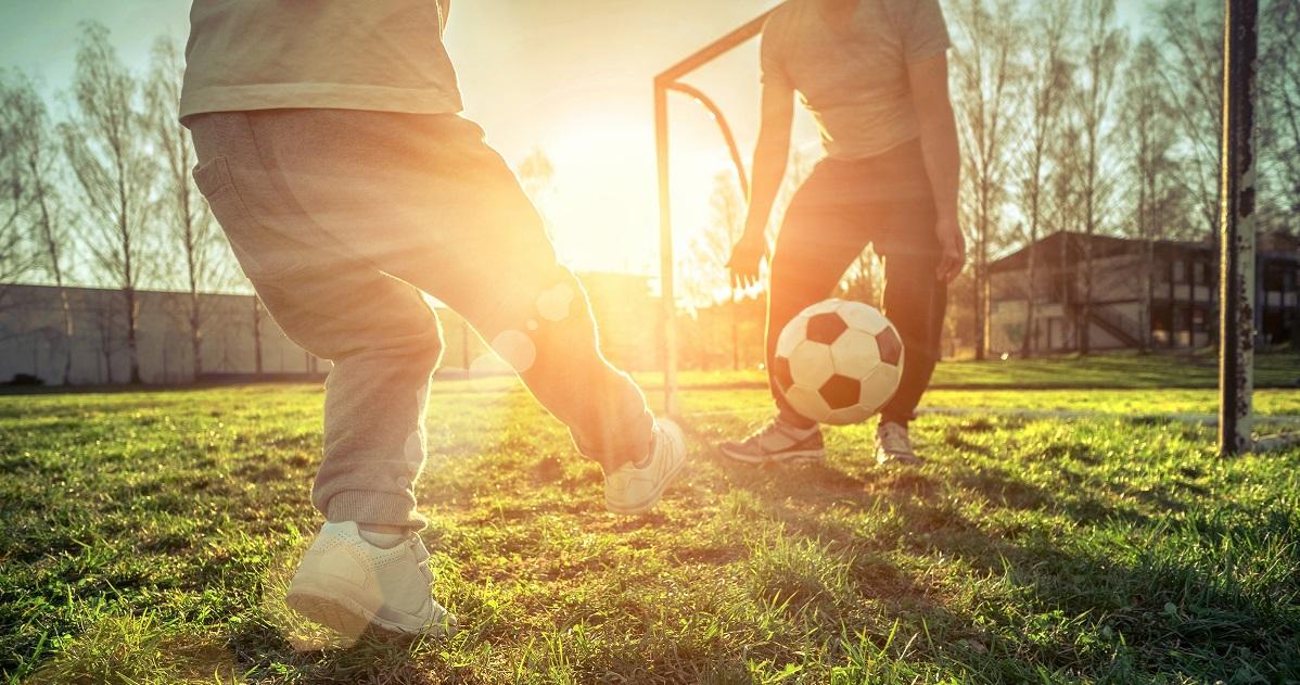 子どもの運動能力を高めるために親ができること4