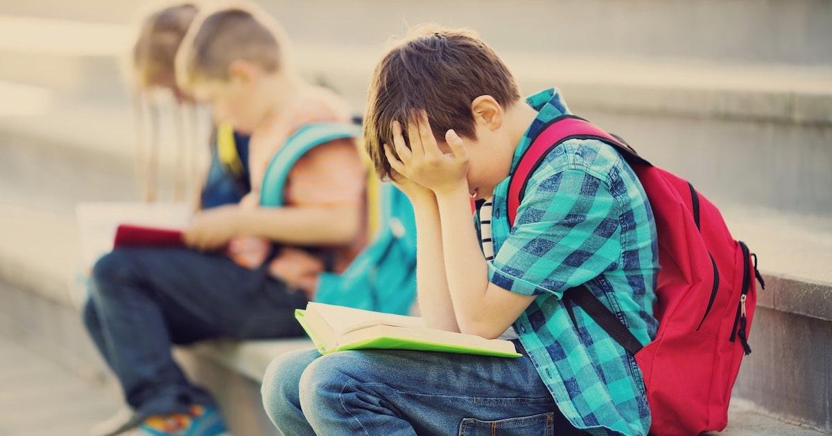 「泣いたって仕方ないでしょう」は子どもから自信を奪う。「自信を与える」3つの方法