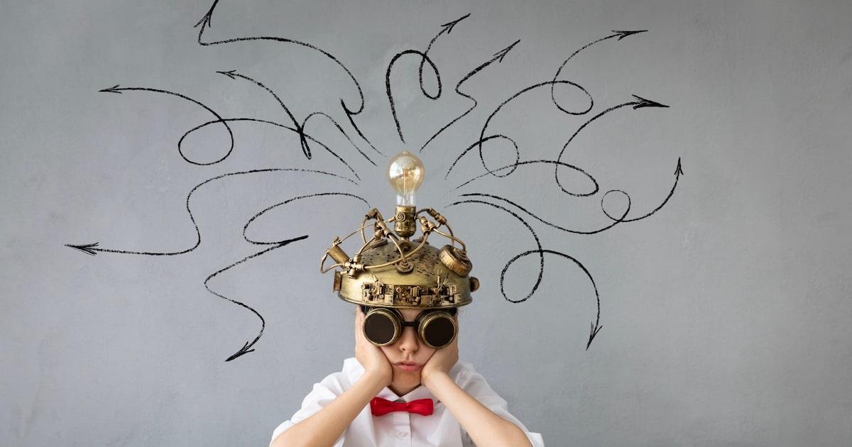 「論理的思考」は家庭で身につけられる! これからの時代に必須の能力を手軽に伸ばす方法