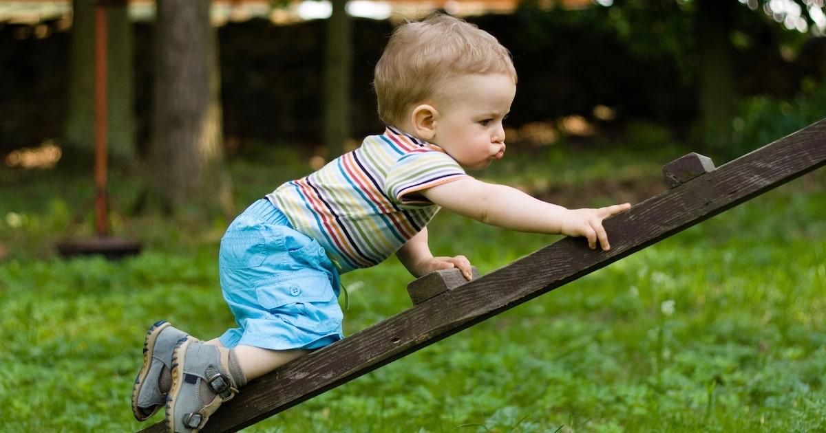 子どもの主体性を育む「プレーパーク」に行こう2