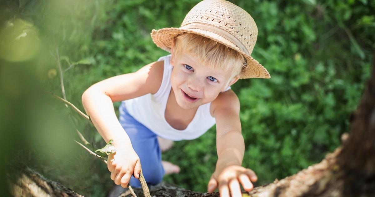 子どもの主体性を育む「プレーパーク」に行こう4