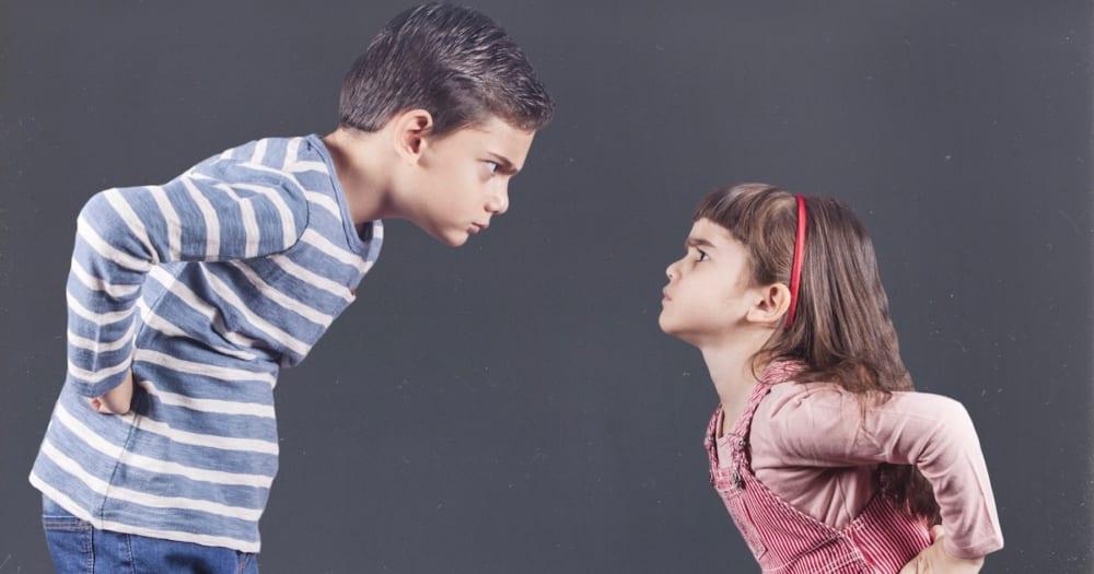 子ども同士の喧嘩、親は介入するべき? 「あなたが悪い」と言ってはいけない理由
