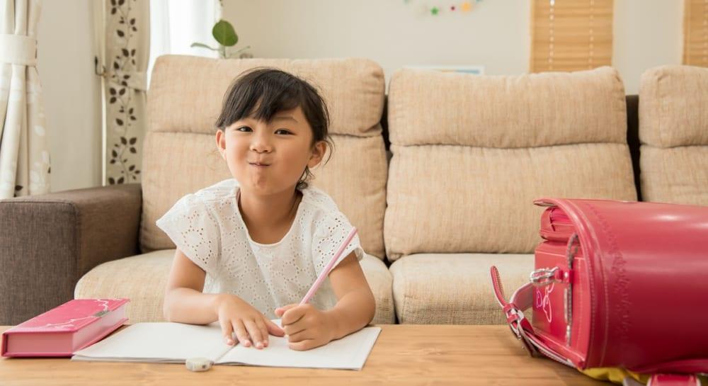 """子どもの学習意欲と学習効果を""""劇的に""""高める4つのポイント4"""
