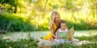 子どもを本嫌いにする【親のNGワード&行動】と【子どもが本好きになる方法】