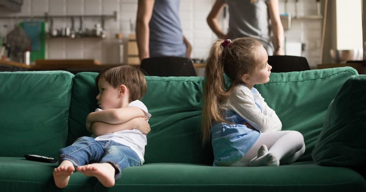 比べられた子どもはどう育つ?2