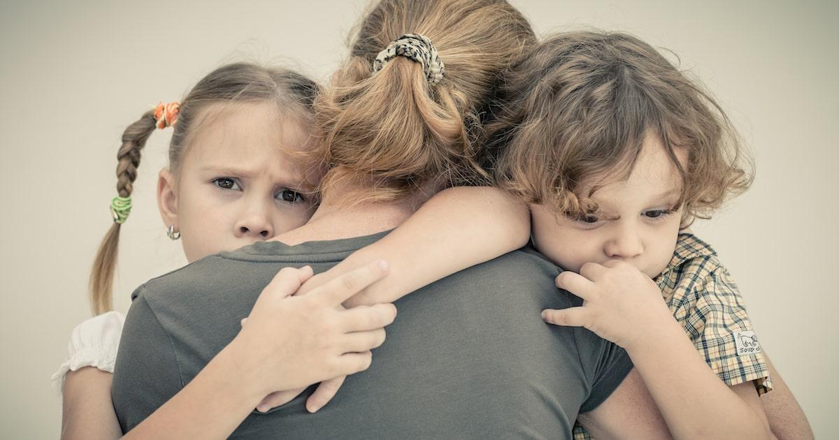比べられた子どもはどう育つ?3