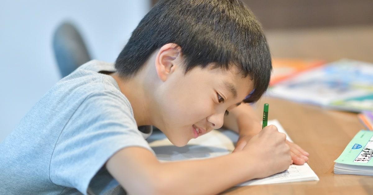 子どもの脳が集中力を発揮するメカニズム4