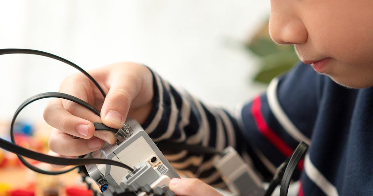 子どもの脳が集中力を発揮するメカニズム5